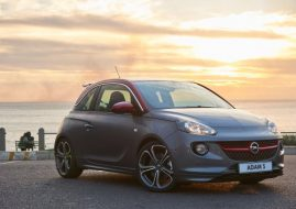 Limited Edition Opel ADAM S Arrives in South Africa